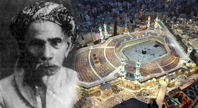 Tak Banyak yang Tahu, Inilah Orang Indonesia Pertama yang Jadi Imam Masjidil Haram
