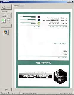 Tips Panduan Scan pada Printer Epson Lseries