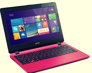 Acer Aspire E3-111-C1BW Review