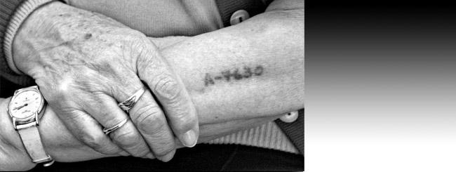 Uma neta de sobreviventes do Holocausto escreve de Jerusalém