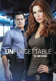 Baixar Unforgettable 3ª Temporada Dublado