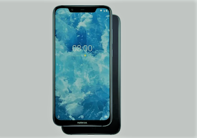 Nokia 8.1 Price and Specifications