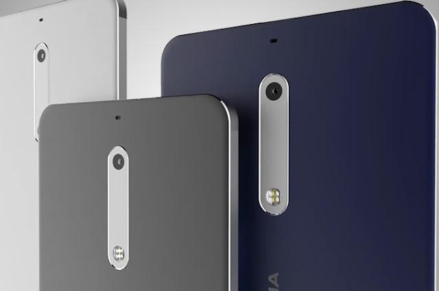 مواصفات وسعر الهاتف Nokia 7 بالصور والفيديو