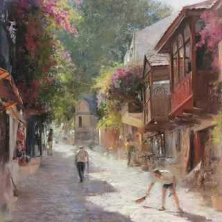 �������� ��������. Javad Soleimanpour