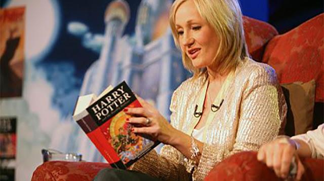 Libros Favoritos de la Escritora de Harry Potter: J.K. Rowling