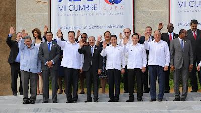 EN VIVO: Discurso del presidente Danilo Medina en la VII Cumbre AEC