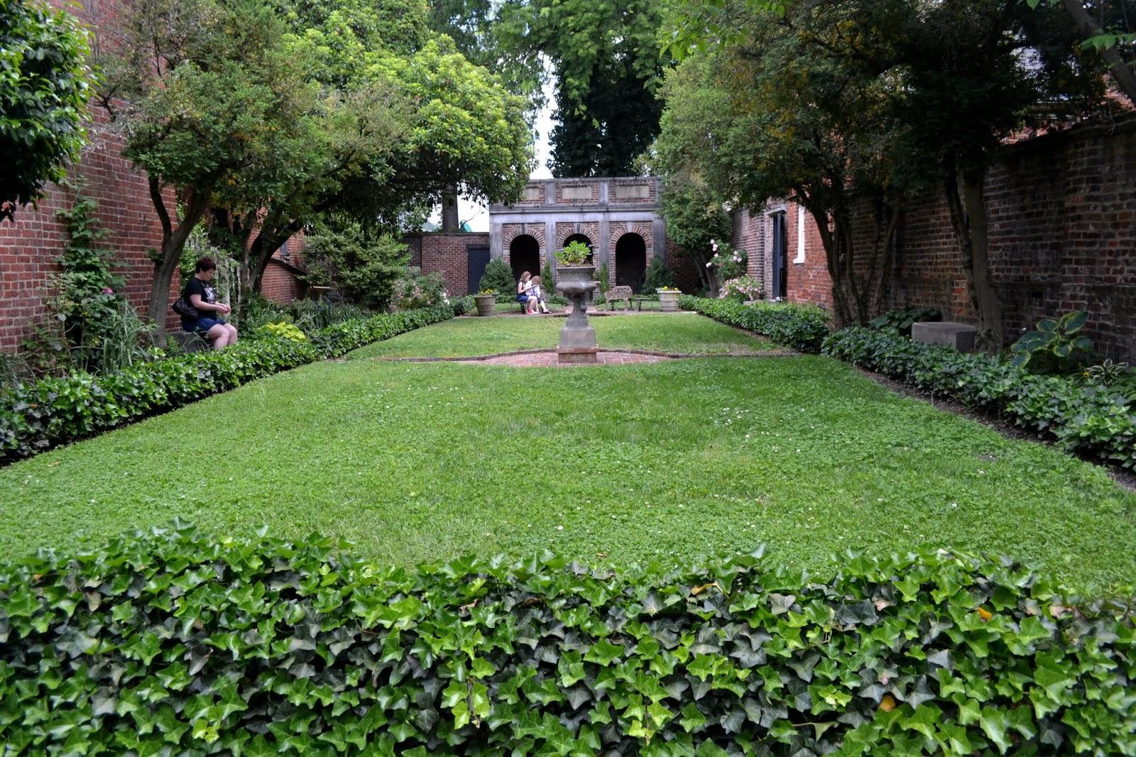 Музей Эдгара По, Ричмонд, Вирджиния