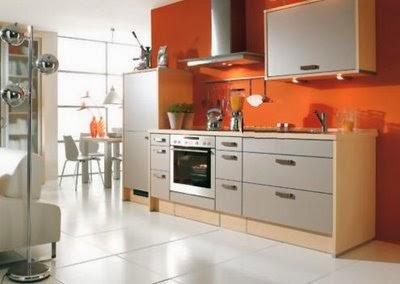 Muebles inteligentes combinar el color de las paredes con - Muebles grises paredes color ...