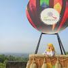 Menikmati Keindahan Alam di Purwokerto dari Jembatan Kaca Caping Park || Wisata Spot Terbaru Juni 2018