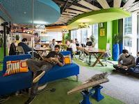 Syarat Melamar Pekerjaan Di Perusahaan Google Indonesia