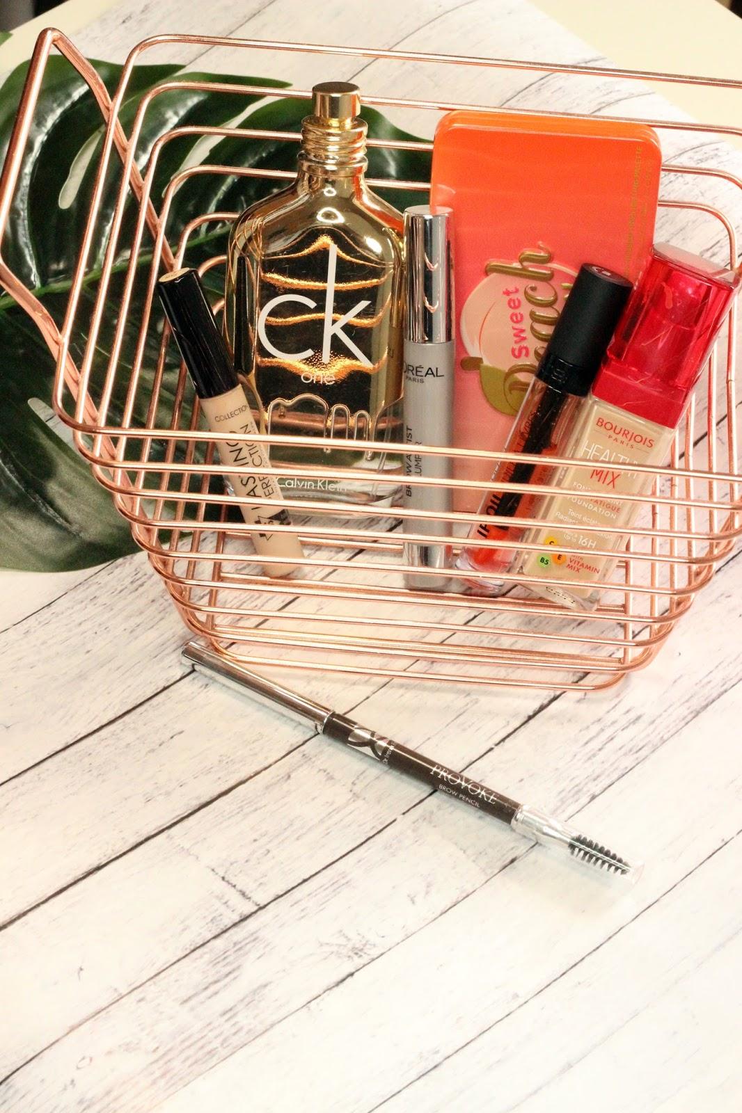 Makeup revolution concealer c3