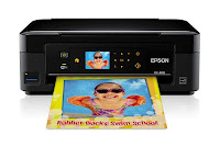 Epson Expression Home XP-400 driver download Windows 10, Mac, Linux