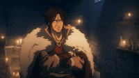 Castlevania Netflix Series Image 5