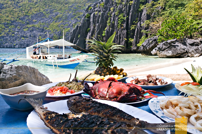 El Nido Island Hopping Tour A C Secret Beach