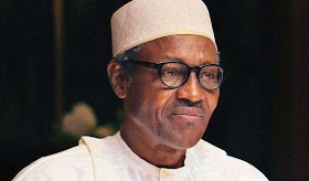 Pres. Muhammadu Buhari suffers speech impairment in London- Sahara Reporters claims