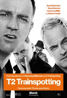 T2: Trainspotting (2017) Poster