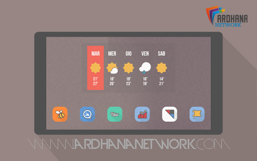 Parallax Icon Packs V2.0.6 Apk