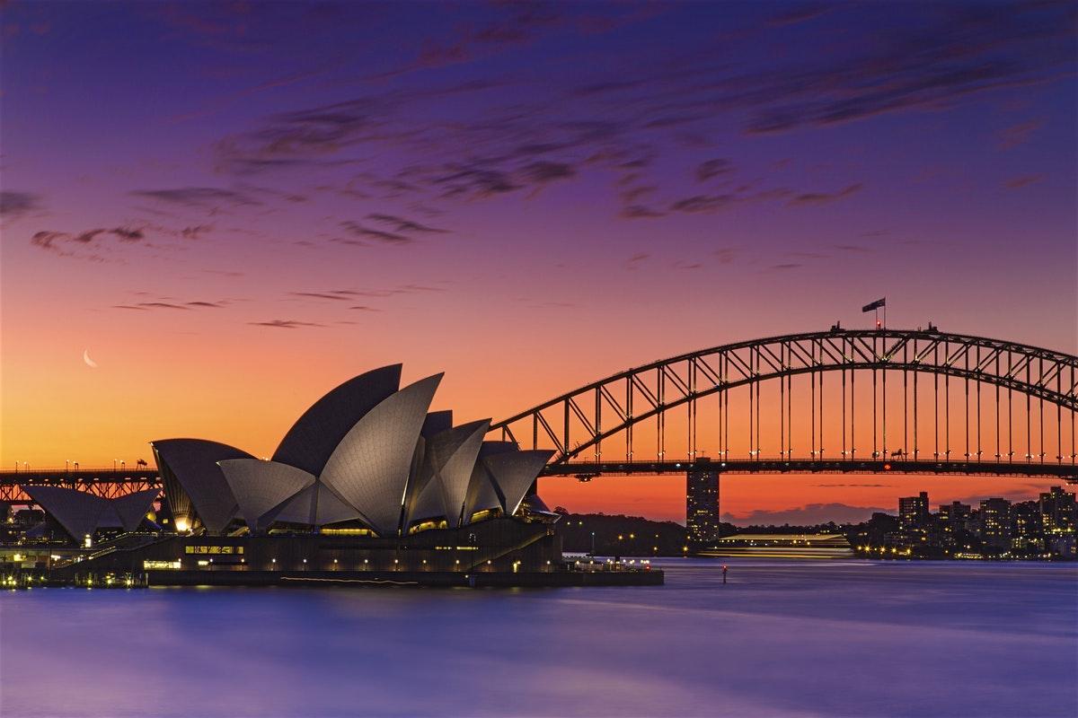 Sydney, Austrália | Turismo em Sydney