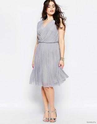 Vestidos Casuales para Dama