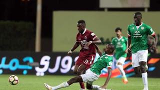 موعد مباراة الإتفاق والفيصلي السبت 21-09-2019 في الدوري السعودي