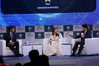 Madhuri Dixit Nene in designer Anarkali Dress at FICCI Awards 2017 039.JPG
