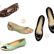 oh 15th || WISHLIST ebay cart #2 : Flats