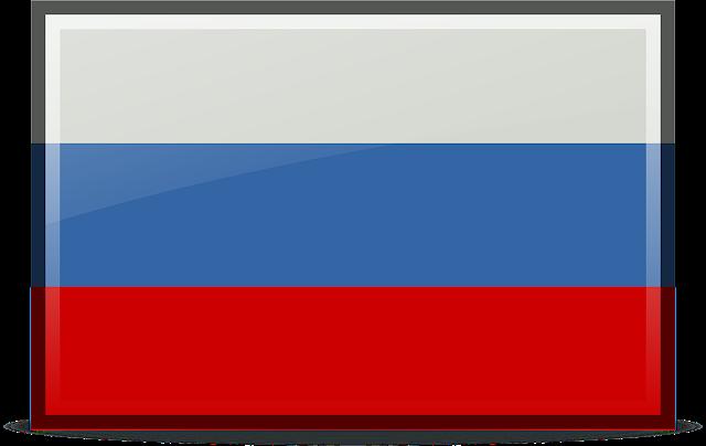banera de rusia - caracteristicas e historia