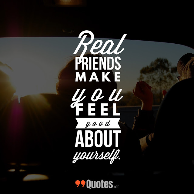 sweet quotes on friendship