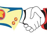 Perjanjian CAFTA (Perdagangan Bebas Kawasan Cina - ASEAN)