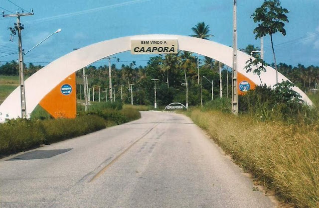 Justiça suspende concurso da Prefeitura de Caaporã, na Paraíba