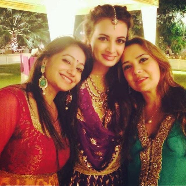 glow. wedding, india, dia mirza, love, sahil sangha, thew edding filmer, magic al,
