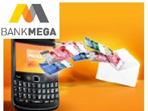 Informasi Layanan Mobile Banking Bank Mega