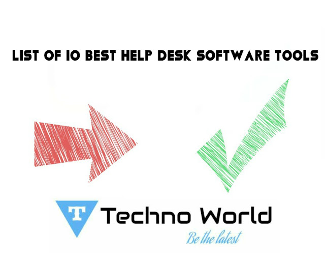 List-of -0 Best-Help-Desk-Software-Tools