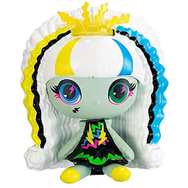Monster High Frankie Stein Series 2 Electrified Ghouls Figure