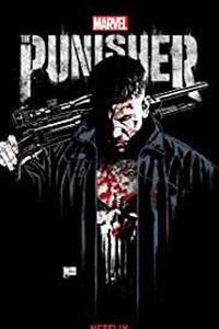 Download Marvel The Punisher (2017-2019) [Season 1-2 All Episodes] [English] 720p