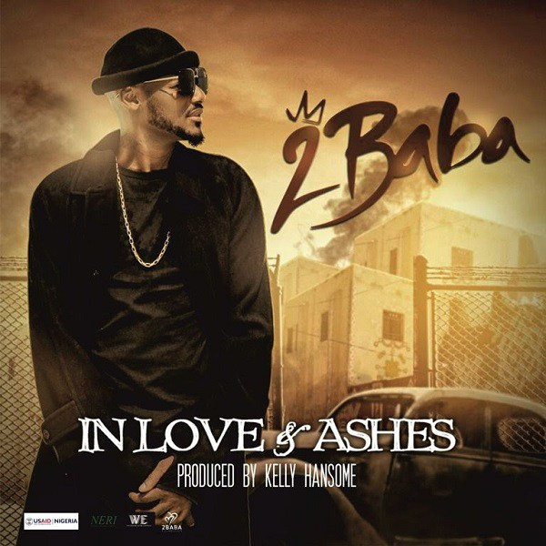 2Baba - In Love and Ashes