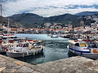Island of Idra, Greece