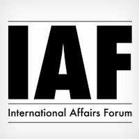International Affairs Forum - United States
