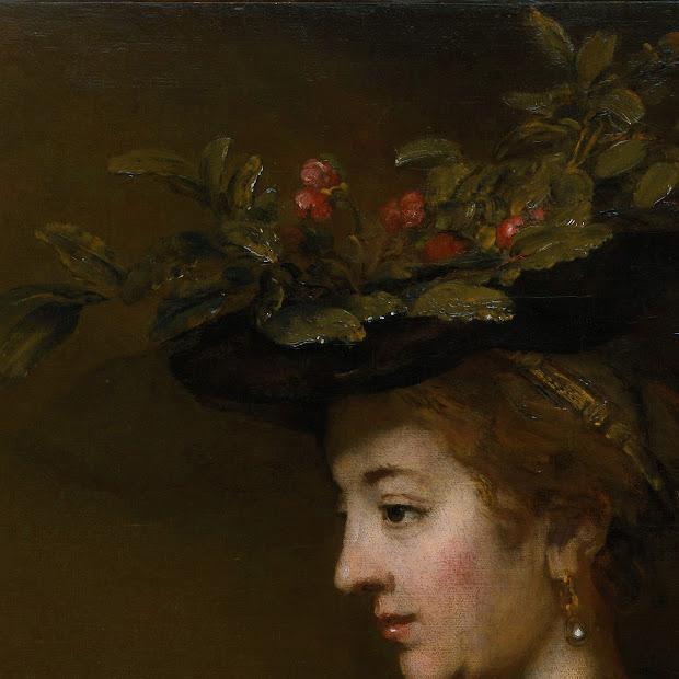 Rembrandt Paintings at the Metropolitan Museum