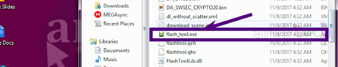 How to Flash MTK Android Devices: SP Flash Tool Method