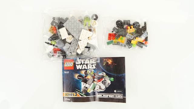 Review 75127 Ghost Video Lego Star Wars Eurobricks Forums