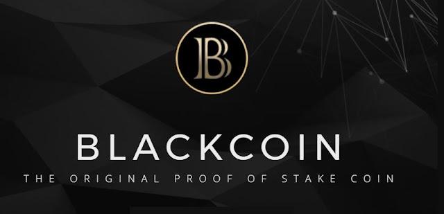 Situs Blackcoin Gratis Terbaik Di FaucetHub
