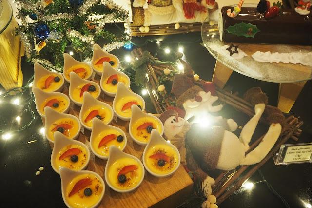 Cempedak Crème Brûlée amara element review singapore