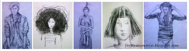 Porträt zeichnen lernen