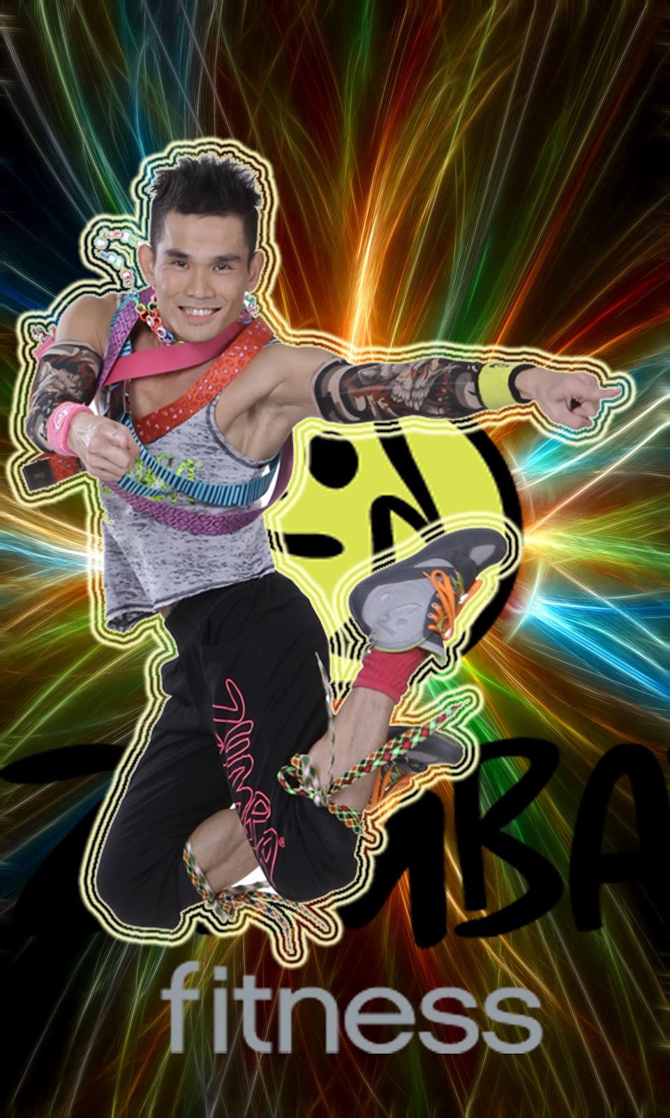 Don omar Taboo Zumba Dance