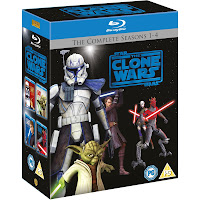THE COMPLETE SEASONS ONE TO FOUR Available On Blu Ray Here