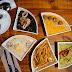 南京復興|餐廳推薦吃義燉飯Lets Eat|色彩繽紛義大利硬米粒燉飯|星星造型擺盤