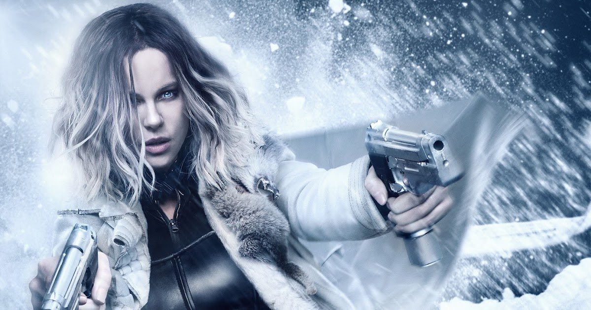 Movie Review Mom: Underworld: Blood Wars is more of the same
