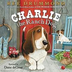 https://www.amazon.com/Charlie-Ranch-Dog-Ree-Drummond/dp/0061996556/ref=sr_1_1?ie=UTF8&qid=1468453551&sr=8-1&keywords=charlie+the+ranch+dog+books