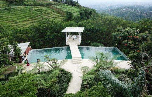 Hotel Dulan Resort dan resto